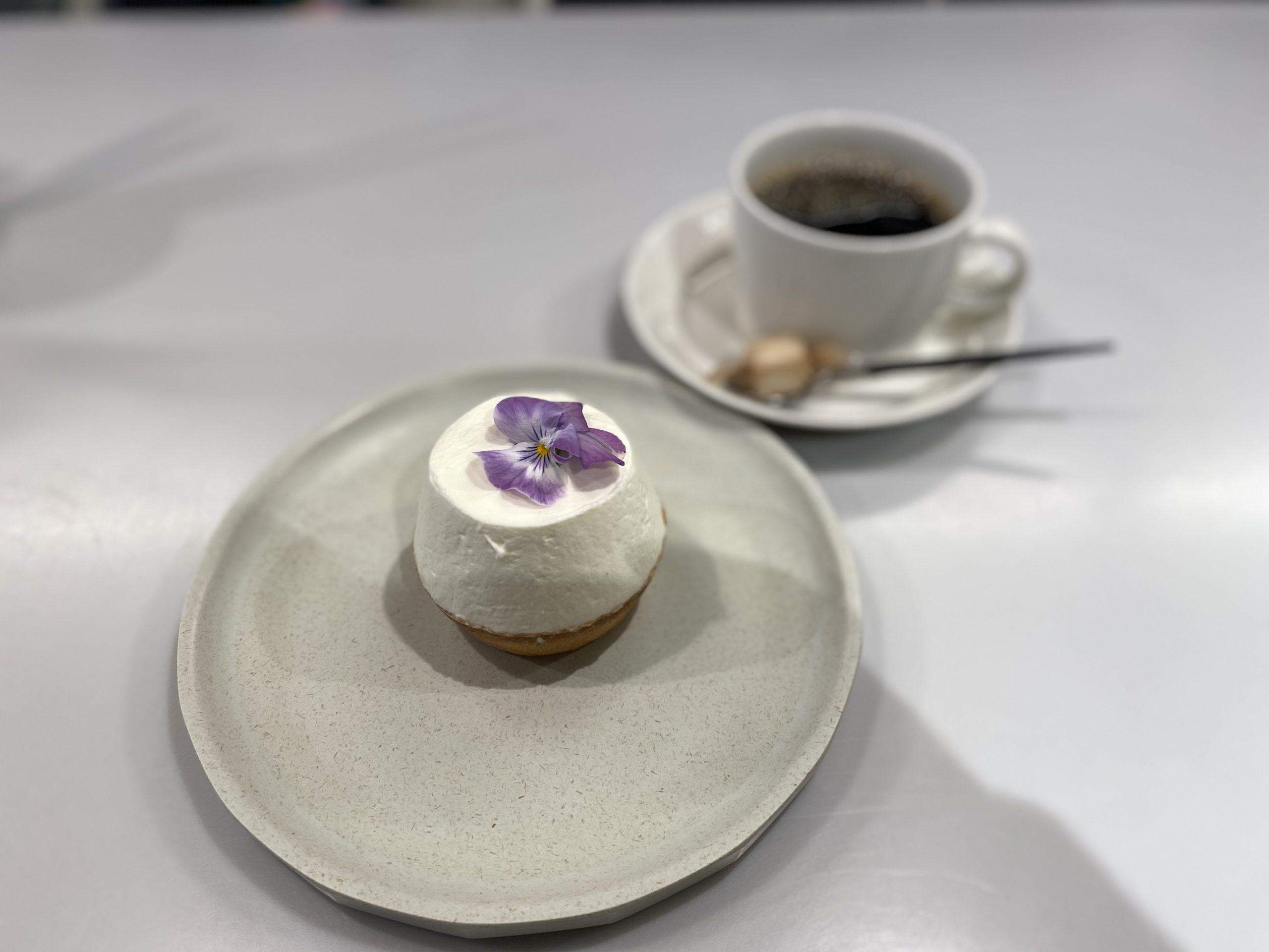 天神 オルト カフェ